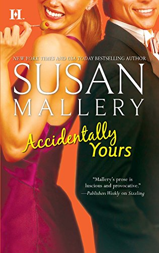 Accidentally Yours -