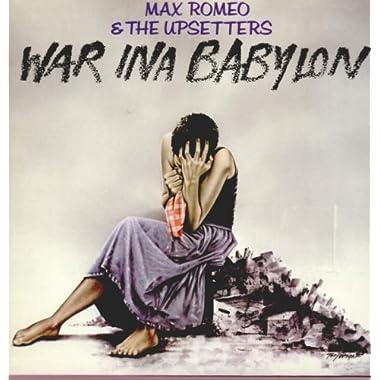 War Ina Babylon [Vinyl]