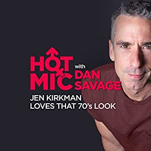 Hot Mic Highlight: Jen Kirkman Loves That 70's Look