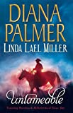 Merciless by Diana Palmer front cover