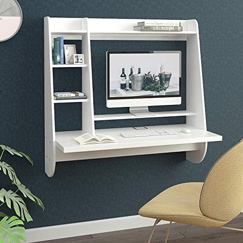 WLIVE Wall Mounted Desk
