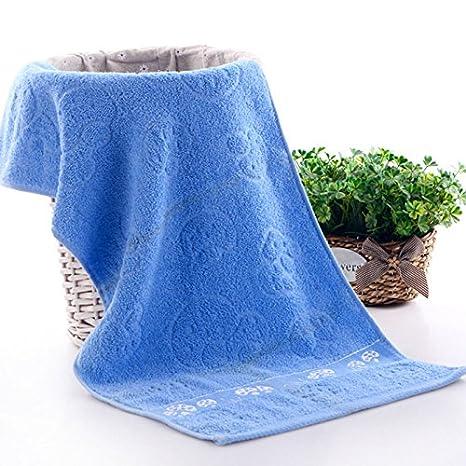 Algodón Egipcio grandes toallas de mano de Juego, cuarto de baño toalla mano regalo para