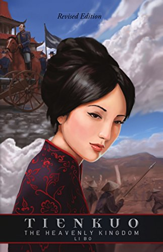 Tienkuo The Heavenly Kingdom (Sino-American Tales Book 1)