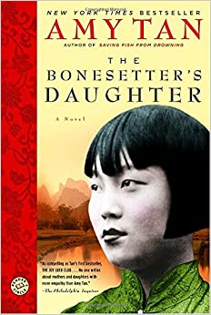 the bonesetters daughter Summary and reviews of the bonesetter's daughter by amy tan, plus links to a book excerpt from the bonesetter's daughter and author biography of amy tan.