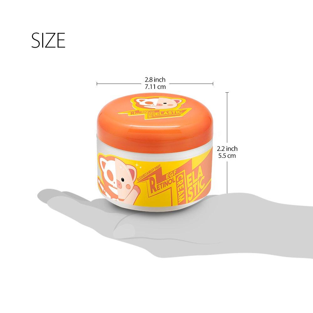 Elizavecca Milky Piggy Wrinkle care Revitalize EGF Retinol