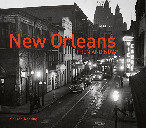Pdf Photography New Orleans Then and Now®