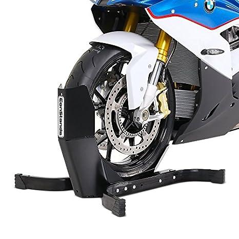 ConStands calzo para rueda caballete moto delantero Easy Plus: Amazon.es: Coche y moto