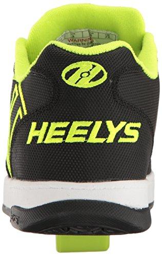 Heelys Propel 2.0 - deportivas bajas Niños Varios colores (Black /     Bright Yellow /     Ballistic)