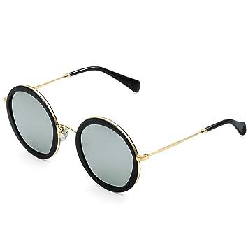 Pang Pang Gafas de sol: polarizadas, resistentes a los rayos ...