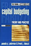 img - for Capital Budgeting book / textbook / text book
