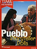 Pueblo Storyteller Dolls, Harcourt School Publishers Staff, 0153332107