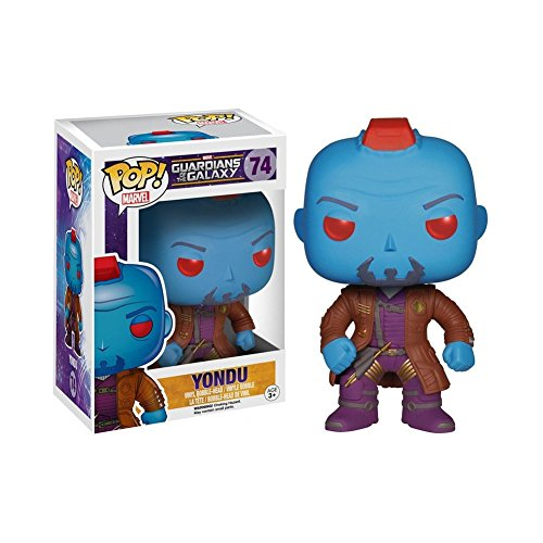 Best Guardians Of The Galaxy Vol 2 Funko Pop Figures