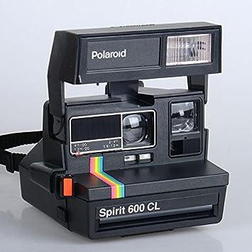 Polaroid CL 600 Spirit testé fonctionne parfaitement. Cliquez pour ... 60483b2a0fcc