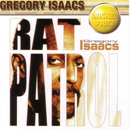 Gregory Isaacs - Rat Patrol - Zortam Music