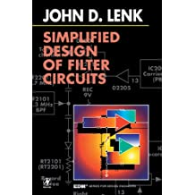 Simplified Design of Filter Circuits (EDN Series for Design Engineers)