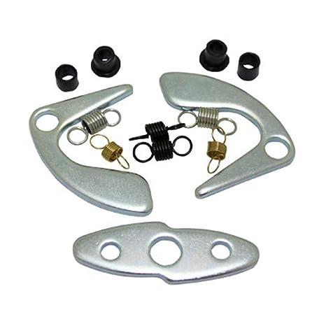 Pirate Mfg Gm Chevy V8 HEI Distributor Mechanical Advance Re-Curve Spring  Kit
