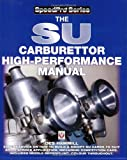 SU Carburettor High-Performance Manual, Des Hammill, 1845840739