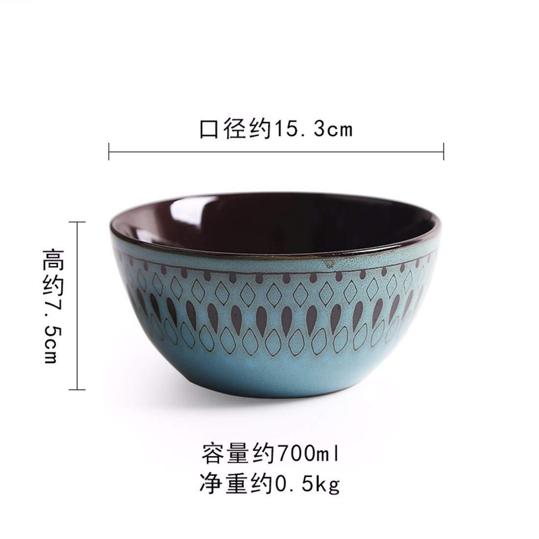 QPGGP-Teller Die Europäischen Und Amerikanischen Keramik - Schale, Teller, Becher, Teller, Teller, Antiquitäten, Beefsteak, Schüssel, Westlichen Platte, Wasser - Glas,C