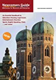 Newcomers Guide - Welcome to Munich & Bavaria