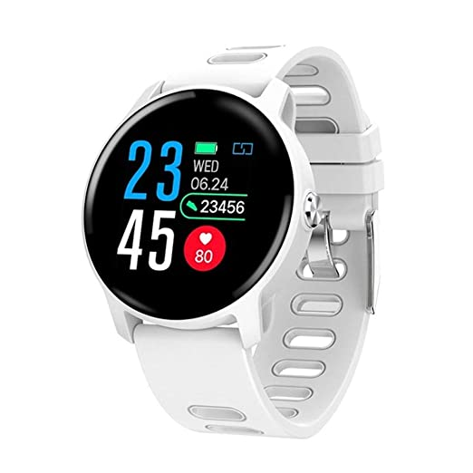 HOODIE Motion Smart Watch, para Teléfonos Android Compatible con ...