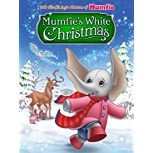 Mumfie's White Christmas