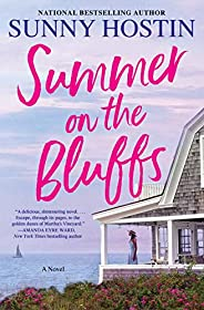 Summer on the Bluffs: A Novel (Oak Bluffs Book 1)