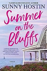 Summer on the Bluffs: A Novel (Oak Bluffs Book 1)