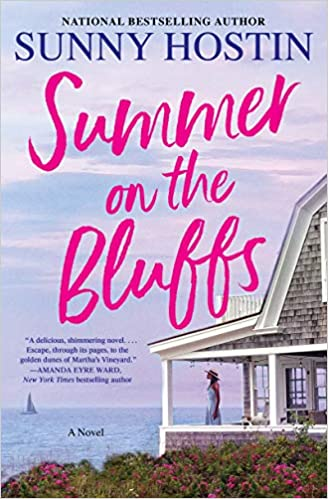 Summer-On-the-Bluffs