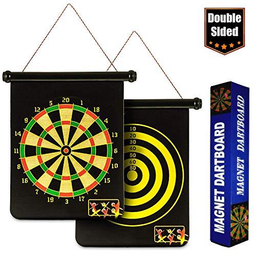 Oreamnos Magnetic Dart Board, 15
