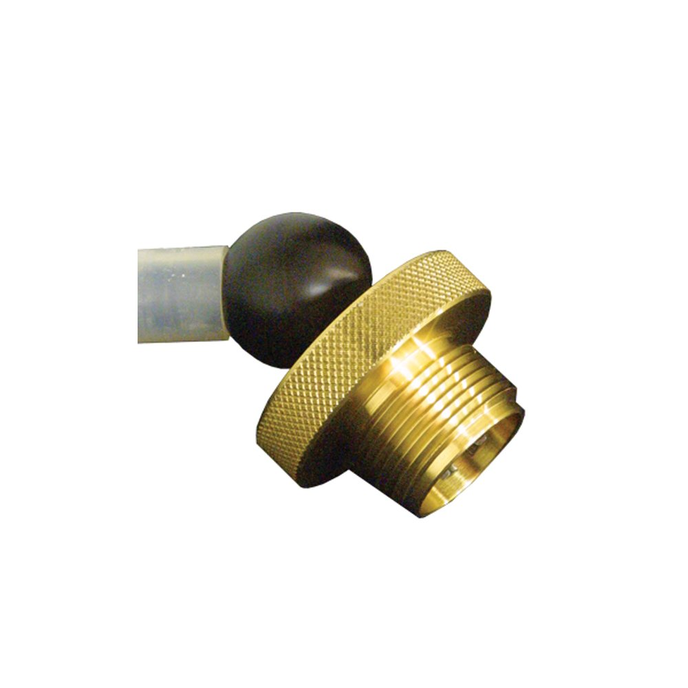 Assenmacher Specialty Tools T 40057 Oil Filter Housing Drain for Volkswagen/Audi by Assenmacher Specialty Tools (Image #1)