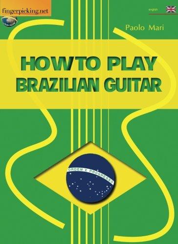 n Guitar (Brazilian Guitar)