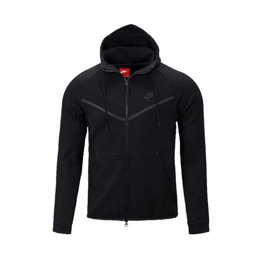 Nike Tech Fleece Windrunner Men's Hoodie | Nike tech fleece