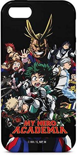 iPhone 5 / 5s / SE Anime Manga Case