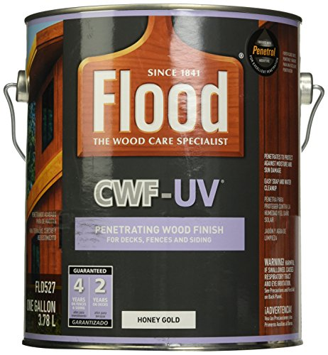 Flood FLD527-01 1G CWF-UV Honey Gold 275 ()