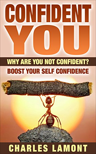 Boost your self esteem