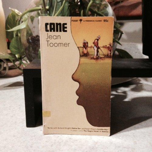 Books : Cane, P3087