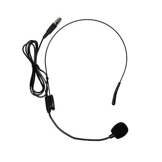 wireless microphone xlr