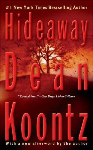 Hideaway by Dean R. Koontz