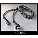 J&M Corporation HC-ZHD Replacement Z-Series Headset Lower 8-Pin Cord, 1 Pack