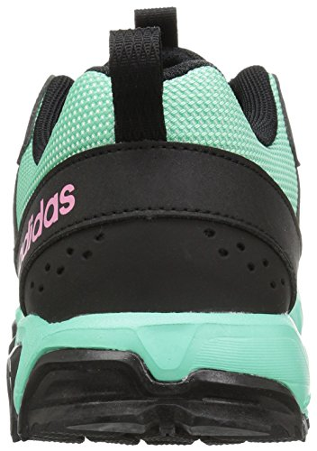 Performance Runner Green Incision Easy Metallic Women's Silver Trail W adidas Black dpHqgAd