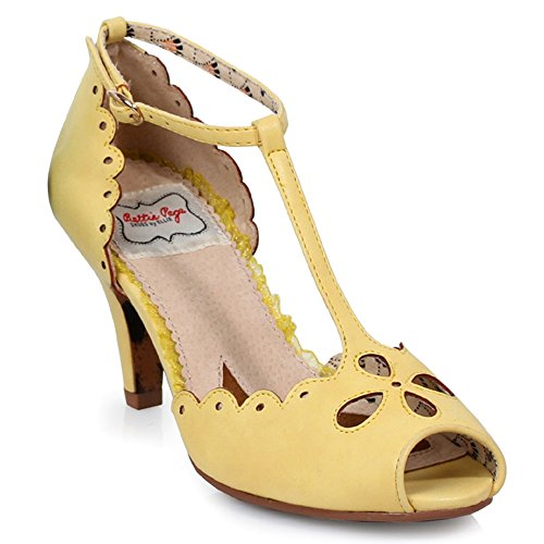 bettie-page-womens-bp320-claire-dress-sandal-yellow-size-9