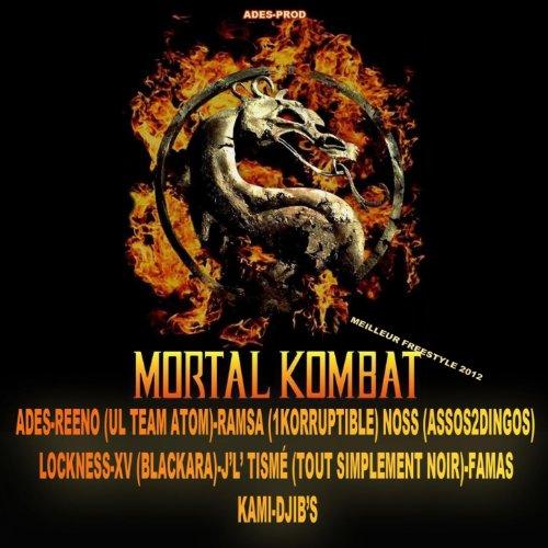Mortal kombat Various artists