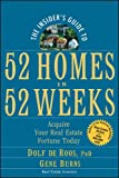 The Insider's Guide to 52 Homes in 52 Weeks: Acquire Your Real Estate Fortune Today