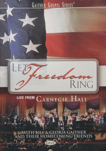 Let Freedom Ring: Live From Carn...