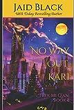 No Way Out: Kari (Trek Mi Q'an)