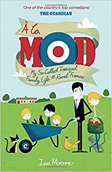 """""EXCLUSIVE"""" À La Mod: My So-Called Tranquil Family Life In Rural France. Maximum today Partido estado General"