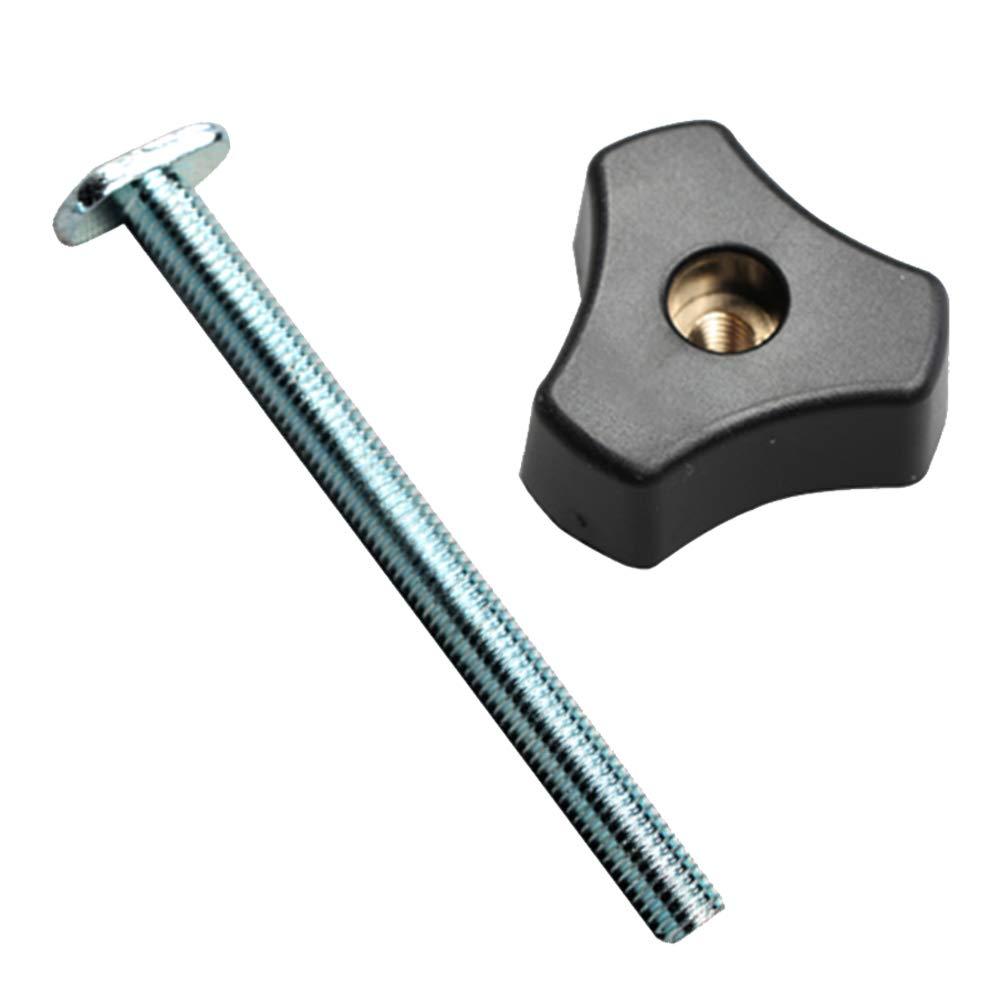 A Voir Image ljym88 Serre-Joints en T pour menuiserie et Outils /à Action Rapide