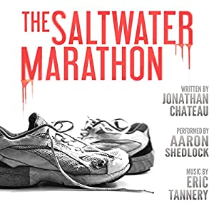 The Saltwater Marathon Audiobook