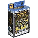 Privateer Press - Warmachine - Cygnar Ally Precursor Knights Unit Box Model Kit 6
