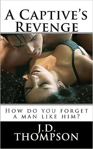 Book A Captive's Revenge
